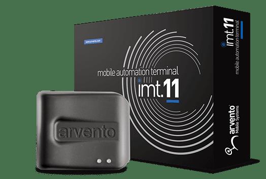 imt11: Basic Tracking